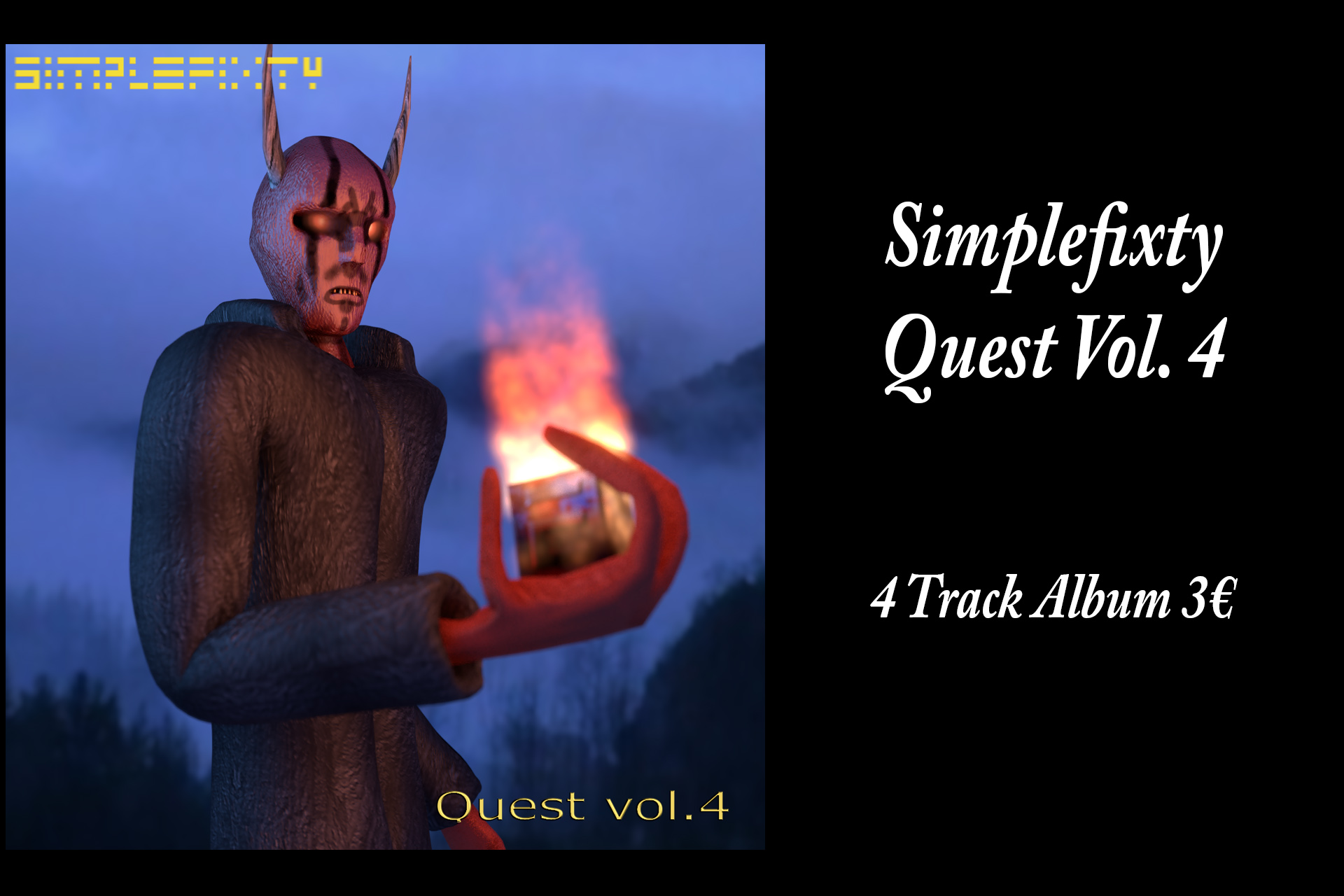 Simplefixty quest4
